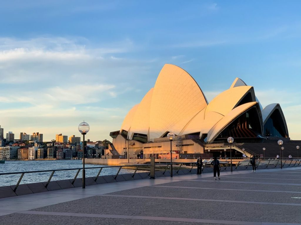 Reasons For Migration To Australia