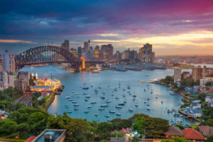 Australia's Hong Kong Policy Provides Visa Opportunity