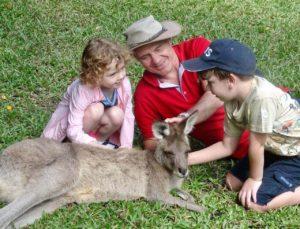 Family Visas: Australia Welcomes Family Members of Citizens & Residents