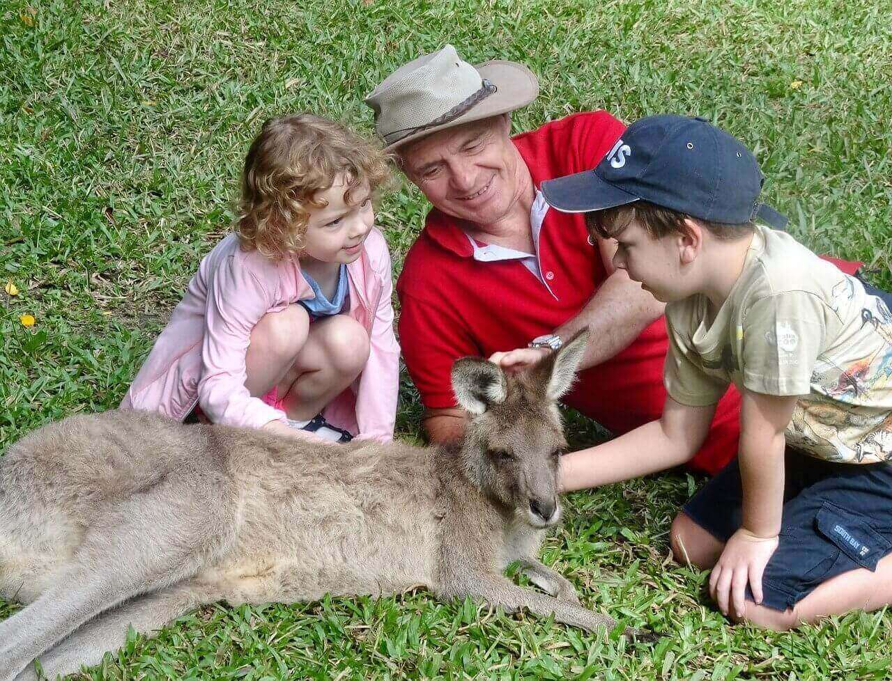 Family Visas: Australia Welcomes Family Members of Citizens & Residents